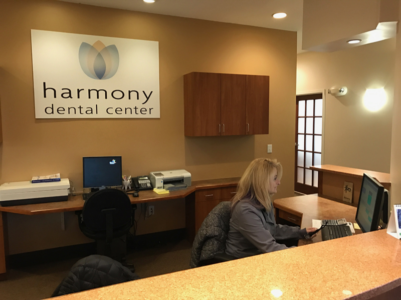 Harmony Dental Center